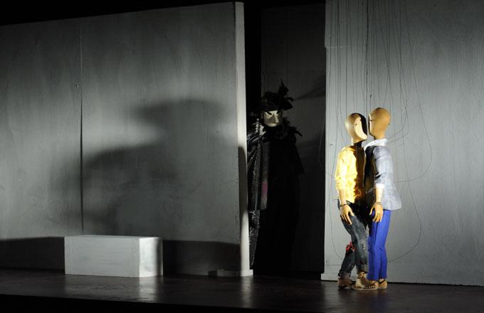 Thomas Reichert, Kabinetttheater, Salzburger Festspiele