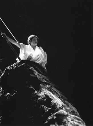 Regie Thomas Reichert, Andromache von Racine 1994 Bayerisches Staatsschauspiel 1994
