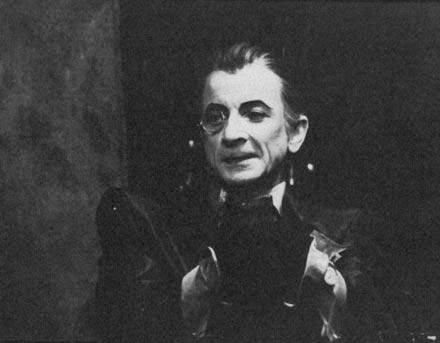Regie Thomas Reichert, Posada oder der große Coup im Hotel Ritz von Walter Serner