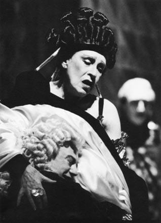 Regie Thomas Reichert, Britannicus von Racine