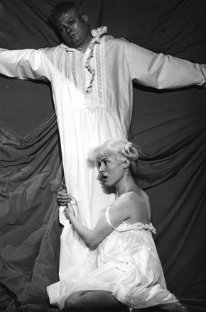 Regie Thomas Reichert, Victor oder Die Kinder an der Macht von Roger Vitrac