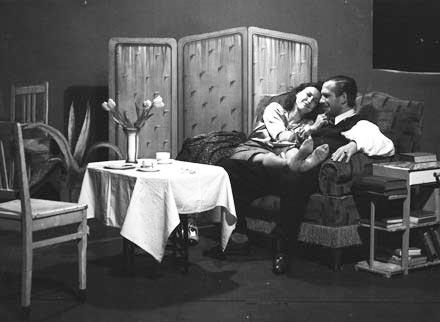 Regie Thomas Reichert, Die Rassen von Ferdinand Bruckner