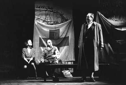 Regie Thomas Reichert, Kasimir und Karoline von Ödön von Horvath