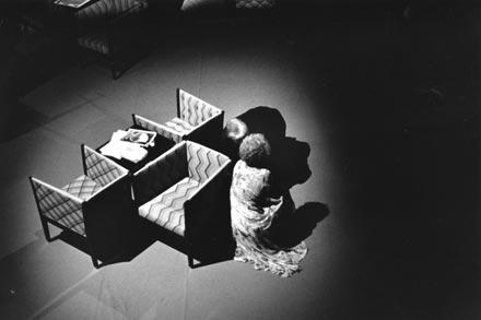 Thomas Reichert, Regie, Das weite Land von Arthur Schnitzler