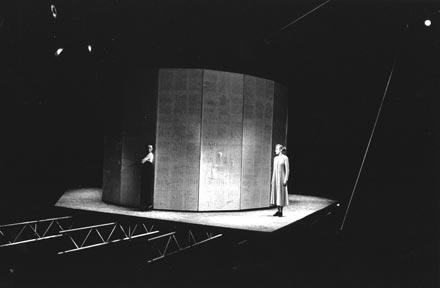 Regie Thomas Reichert, Kabale und Liebe von Friedrich Schiller