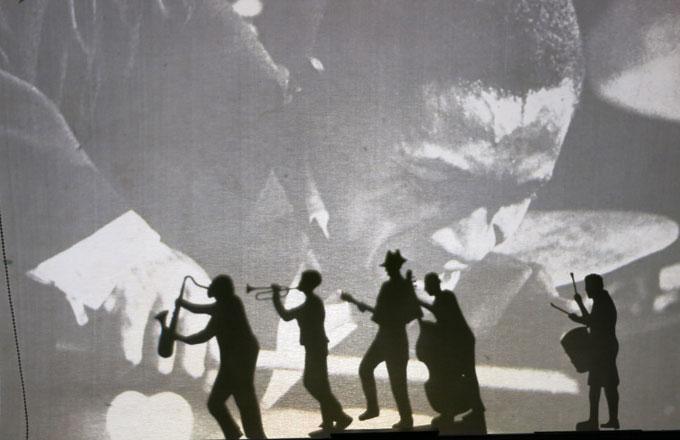 Thomas Reichert, Kabinetttheater, Kantrimiusik