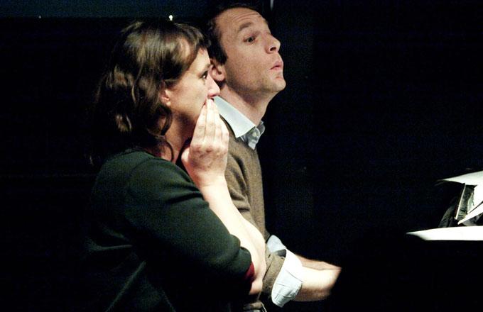 Leda, Thomas Reichert, Kabinetttheater Wien