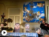 Thomas Reichert, Kabinetttheater