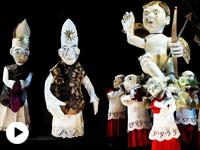 Thomas Reichert, Kabinetttheater Wien Orfeo ed Euridice